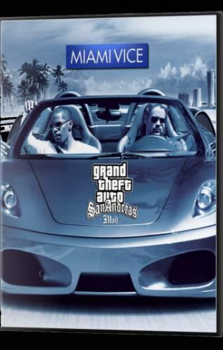 GTA: Полиция Майами
