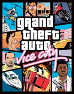 GTA Vice City файл игры
